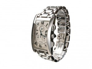 preowned cartier watches